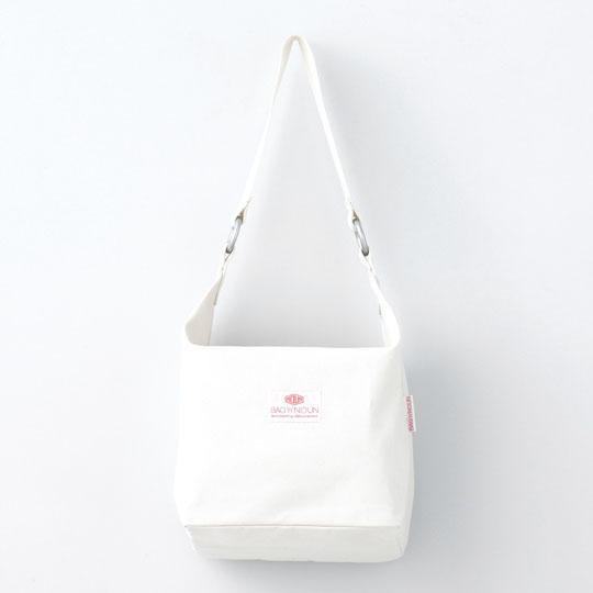 Bag n noun shoulder white for Is floor a noun