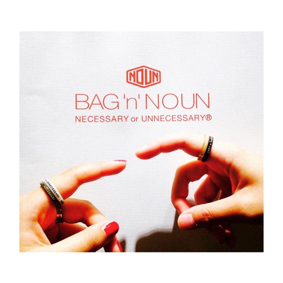 Bag n noun buttonring for Is floor a noun