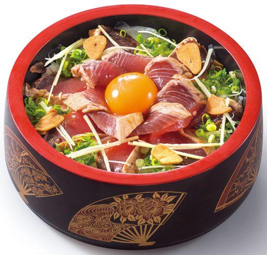 カツオのたたき丼s_3S6A1920