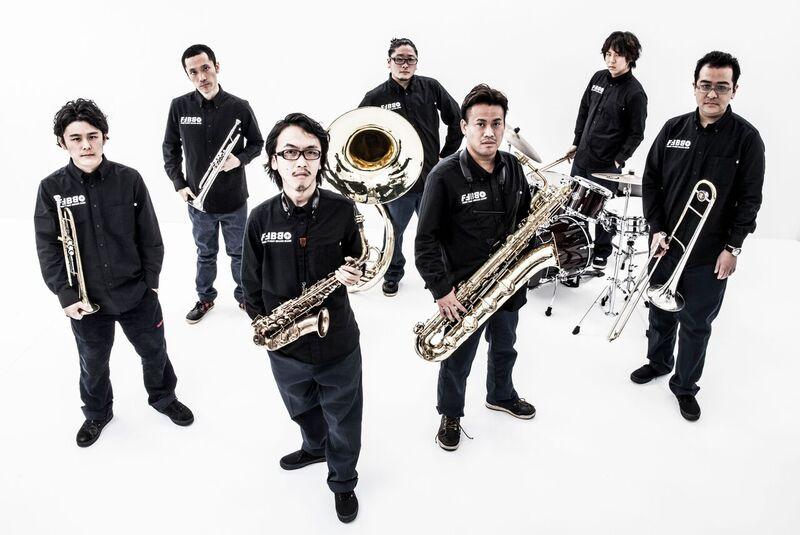 Free Flight Brass Band