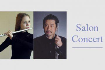 サロンコンサートPHONE-100