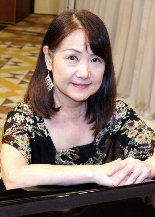 Miwako Ayabe ( Portrait )