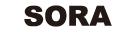 SORA 多言語ロゴ-100